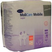 MoliCare Mobile Super Ink.Slip Gr.1 Small