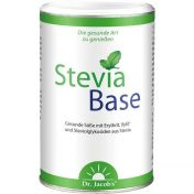 SteviaBase Dr. Jacob's