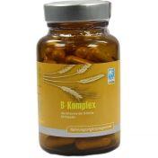 VITAMIN B-KOMPLEX 60 Kapseln