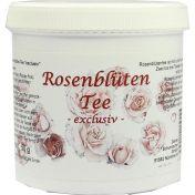 Rosenblüten-Tee exvlusiv