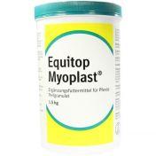 Equitop Myoplast Vet