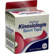 Kinesiologie Sport Tape 5cmx5m Pink
