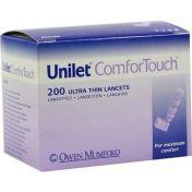 UNILET Comfortouch