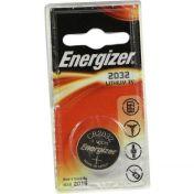 Energizer Lithium CR2032 Batterie