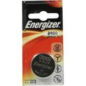 Energizer Lithium CR2450 Batterie
