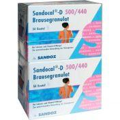 Sandocal-D 500/440