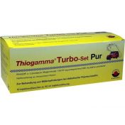 Thiogamma TurboSet Pur