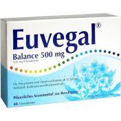 Euvegal Balance 500mg günstig im Preisvergleich