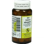 Kalium phosphor. F Komplex 203