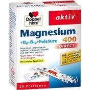 Doppelherz Magnesium + B Vitamine direct