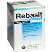 Rebasit mineral