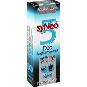 syNEO 5 MAN Deo-Antitranspirant