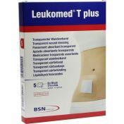 LEUKOMED TRANSP. PLUS STERILE PFL. 8x10 cm