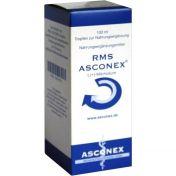 RMS ASCONEX