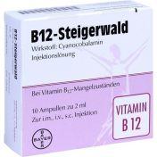 B12-STEIGERWALD günstig im Preisvergleich