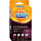 Durex Fun Explosion Kondome
