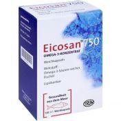 Eicosan 750 Omega-3-Konzentrat