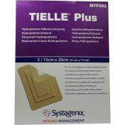 TIELLE Plus 15cmx20cm steril