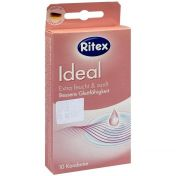 Ritex ideal Kondome
