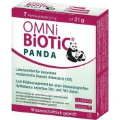 Omni Biotic Panda günstig im Preisvergleich