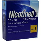Nicotinell 52.5 mg 24 Stunden