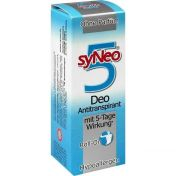 syNEO 5 Roll-On Deo-Antitranspirant