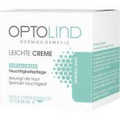 Optolind Empfindliche Haut Leichte Creme