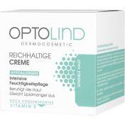 Optolind Empfindliche Haut Reichhaltige Creme
