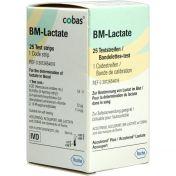 BM Lactate