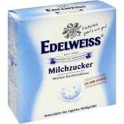 EDELWEISS MILCHZUCKER günstig im Preisvergleich