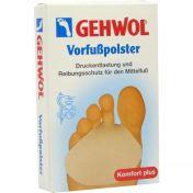 GEHWOL Polymer-Gel Vorfußpolster