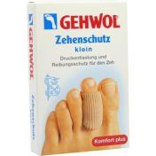 GEHWOL Polymer-Gel Zehenschutz klein
