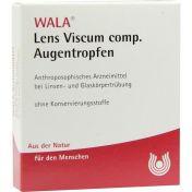 Lens Viscum comp. Augentropfen
