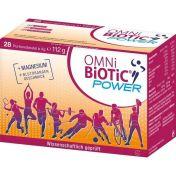 Omni Biotic Power