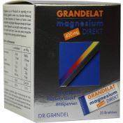 Magnesium Direkt 400mg Grandelat