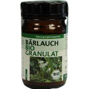 Baerlauch Bio Dr. Pandalis