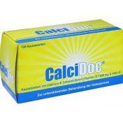 CalciDoc