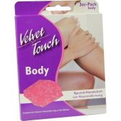 Velvet Touch Body 3er-Set