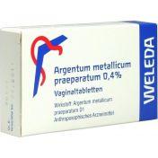 ARGENTUM MET PRAEP 0.4%