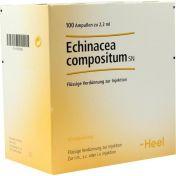Echinacea compositum SN