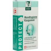 BADERs Protect GUM Mundhygiene
