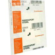HANSAPOR STERIL 6X10CM