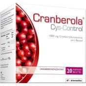 Cranberola Cys-Control