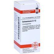 GELSEMIUM D12 günstig im Preisvergleich