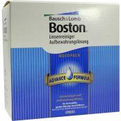 Boston Advance Multipack 3x120ml Aufbew+3x30ml Rei