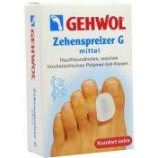 GEHWOL Polymer-Gel Zehenspreizer G mittel