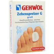 GEHWOL Polymer-Gel Zehenspreizer G groß