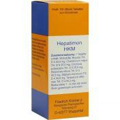 Hepatimon HKM