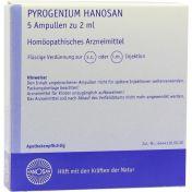 Pyrogenium Hanosan