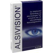 ALSIVISION